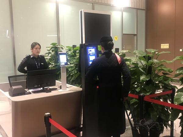 """中國民航空勤登機證換新 管理邁入""""3.0""""時代"""