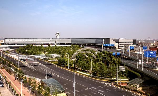 蒋怀宇上海市政协建言:在虹桥开