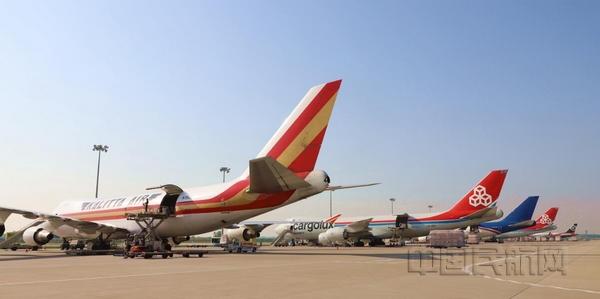河南空管全力保障郑州机场单跑道运行