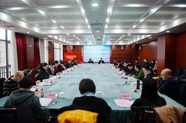 上海民航职业技术学院首次外聘28位行业专家担任教授