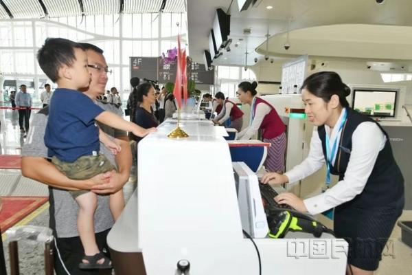北京大兴国际机场举行投运前第六次综合演练