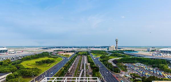 全球最大 浦東機場衛星廳9月16日啟用