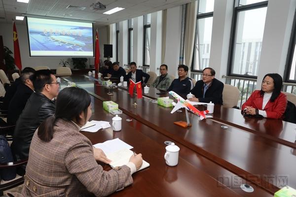 珠海机场召开泸州航线及旅游产品推介会