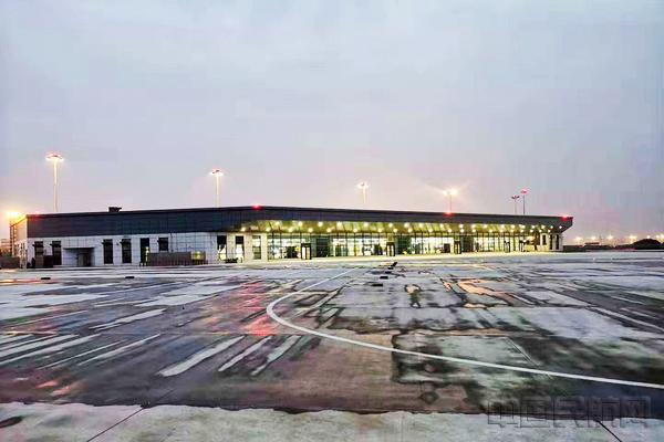 成都双流机场1号线_成都双流国际机场国内远机位卫星厅正式投入使用-中国民航网