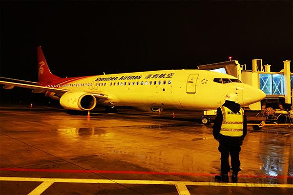 襄阳机场正式恢复运行,主要商务城市相继开通
