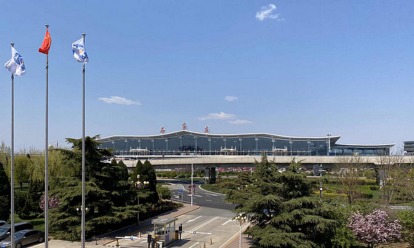 """""""五一""""小长假石家庄机场运送旅客8.7万人次"""
