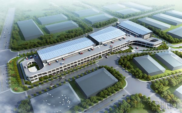 """广州空港经济区启动""""买卖全球""""核心引擎"""