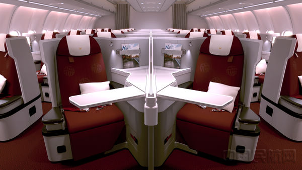 海南航空将于12月16日开通海口=墨尔本航线
