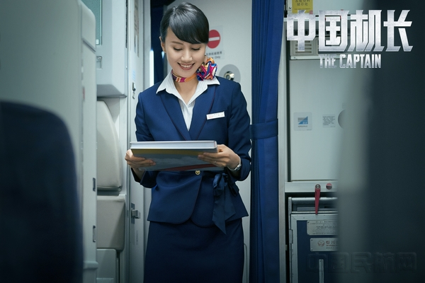 如果吴京演中国机长