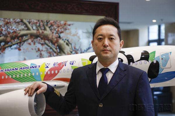 川航王翔:一位優秀的機長更是優秀的教員