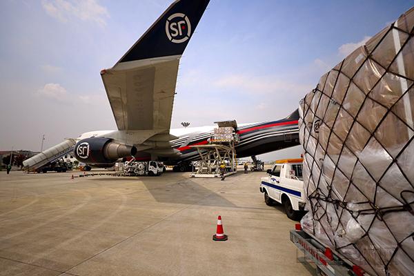 首飞比利时 顺丰航空开通第二条