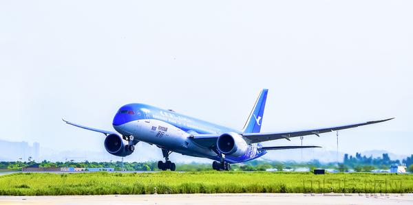 夏秋新航季 厦航将新开18条航线