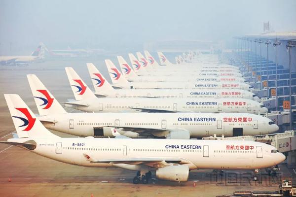 東航在山東地區航班量6月較5月增長70%左右