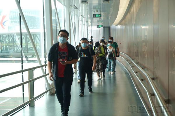 完成京漢復航 東航將成武漢直飛北京兩場唯一航司