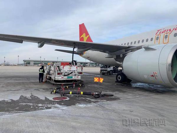 春运出行小贴士 天津航空始终将旅客安全出行置于首位-中国民航网