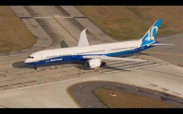 787梦想飞机家族是波音双通道飞机产品系列的重要组成部分,旨在为每个