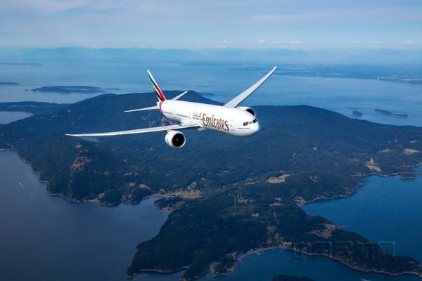 阿联酋航空加快处理流程 两月处理退款申请65万份
