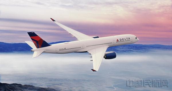 達美航空今冬明夏將恢復更多跨太平洋航班