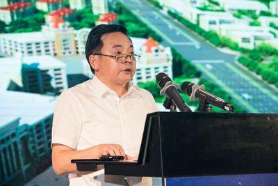 汉中航空智慧新城项目推介